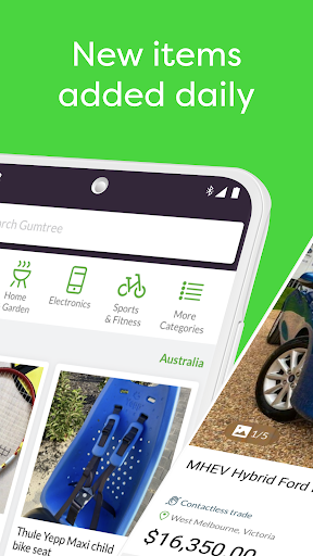 Gumtree: Classifieds marketplace. Shop, buy & sell android2mod screenshots 2