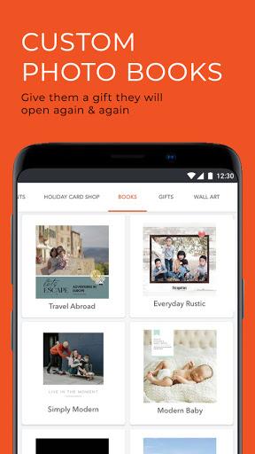 Shutterfly: Cards, Gifts, Free Prints, Photo Books apktram screenshots 6