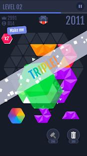Block Puzzle Hexa