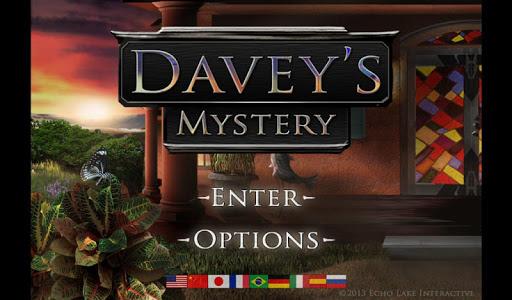Davey's Mystery  screenshots 17