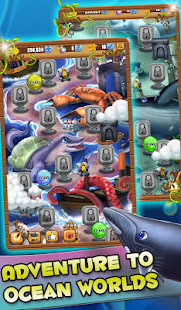 Bubble Pop - Ocean Adventure