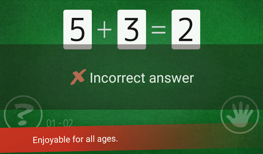 Math Puzzle (Calculation, Brain Training Apps)  screenshots 3
