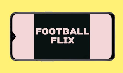 Live Football TV HD 1.1 Screenshots 2