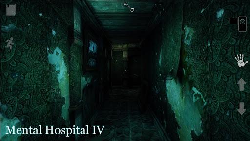 Mental Hospital IV - 3D Creepy & Scary Horror Game  screenshots 13