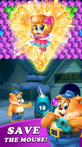 Bubble Shooter Classic Apkfinish screenshots 5