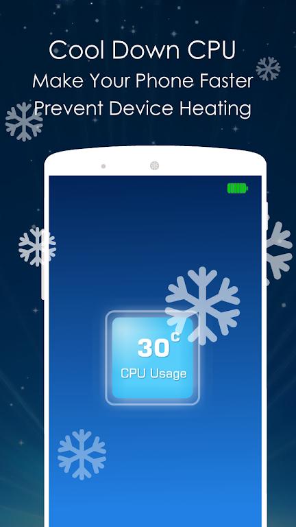Doze: Hibernate Apps, CPU, Settings  poster 1
