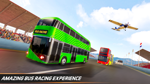 Ultimate Bus Racing: Bus Games  screenshots 10