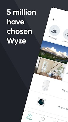 Wyze - Make Your Home Smarterのおすすめ画像1