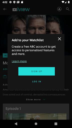 ABC iview  screenshots 2