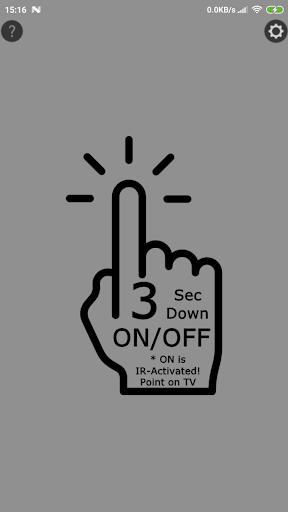Remote SAMSUNG TV(until 2015)WiFi Simple No button  Screenshots 7