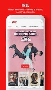iflix - Movies & TV Series 3.53.0-20041