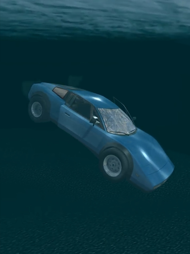 Car Gear Rushing android2mod screenshots 16