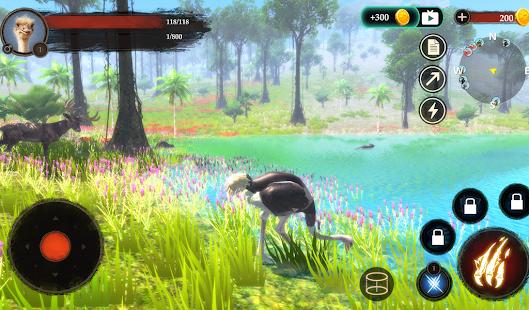 The Ostrich screenshots 9