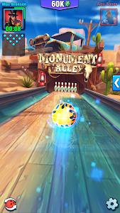 Bowling Crew — 3D bowling game 1.25
