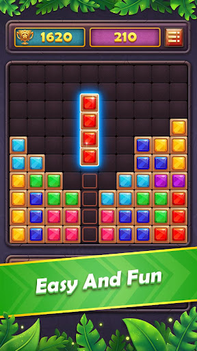 Block Puzzle Gem: Jewel Blast Game 1.18.0 screenshots 2
