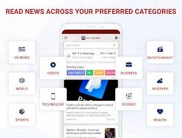 HomePage News: Top Headlines & Breaking News