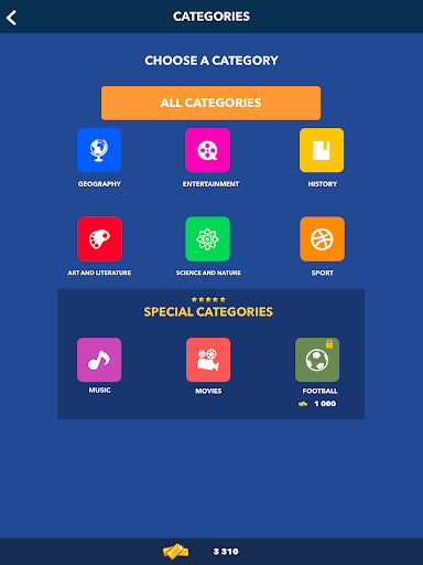 General Knowledge Quiz android2mod screenshots 15