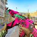 Critical Strike GO: Counter Terrorist Gun Games