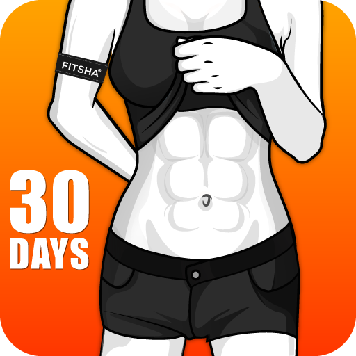 Baixar Lose Weight and Belly Fat in 30 Days
