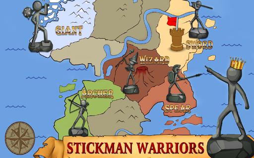 Stickman Battle 2020: Stick War Fight 1.6.2 Screenshots 9
