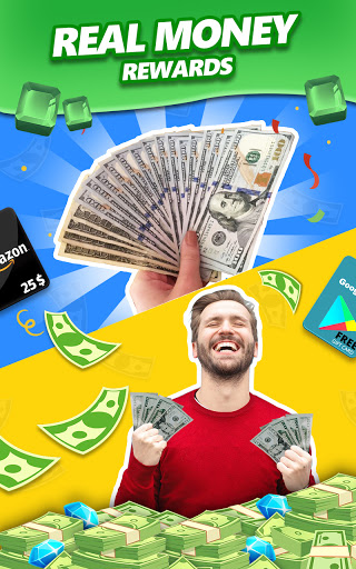 Lucky Diamond u2013 Jewel Blast Puzzle Game to Big Win 1.1.30 Screenshots 12