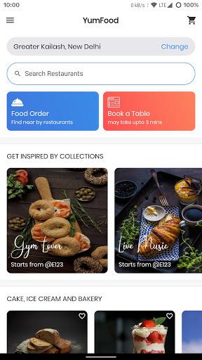 Prokit - Flutter 2.0 App UI Kit 6.0.0 Screenshots 1