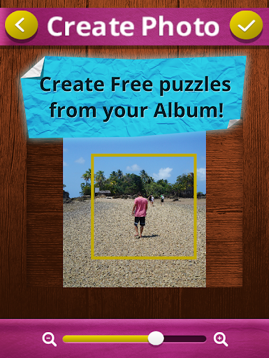 Jigsaw Puzzles Real  screenshots 4