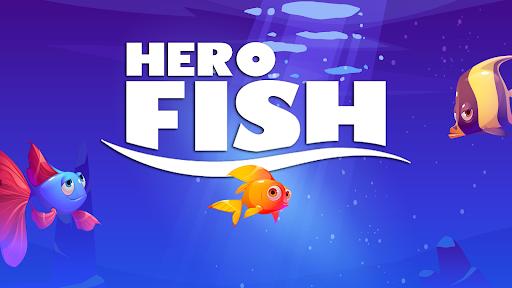 FISH GAMES : offline games that don't need wifi Apkfinish screenshots 20