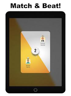 Hangman Multiplayer - Online Word Game 8.0.6 Screenshots 12