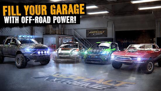 Asphalt Xtreme: Rally Racing 1.9.4a Screenshots 9