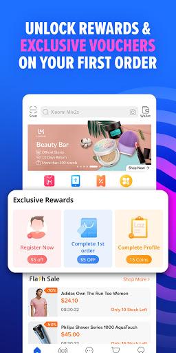 Lazada - Online Deals & discounts screenshots 2
