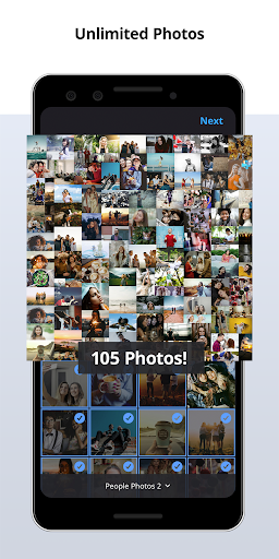 Gandr u2014 A photo collage maker without limits 2.7.5 Screenshots 2