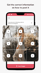 Grid Maker for Instagram - GridStar
