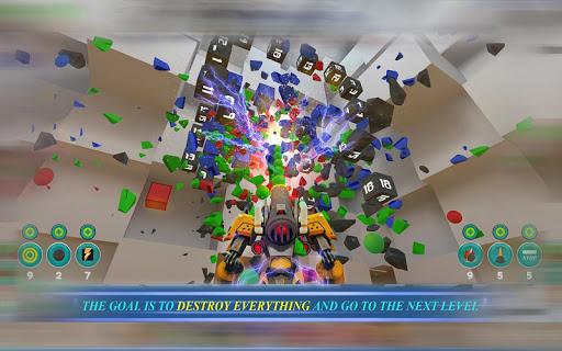 RGBalls - Cannon : Smash Hit 5.02.04 screenshots 17