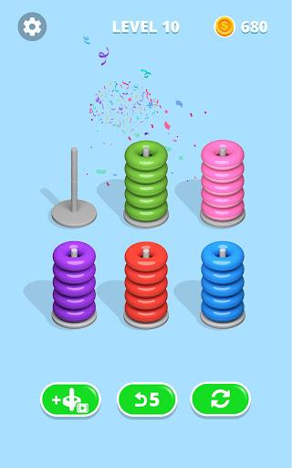 Hoop Stack 3D screenshots 18