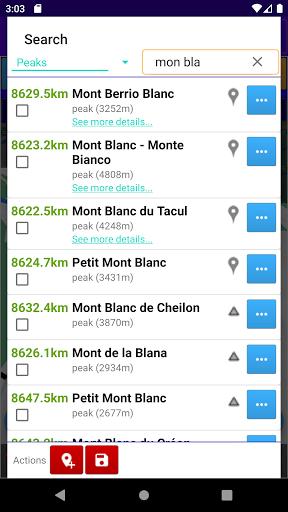 Alpenblick screenshot 6