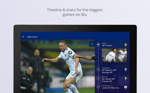 Sky Sports apktram screenshots 16