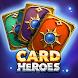 Card Heroes - コレクタブルカードゲーム(CCG/TCG/RPG) ヒーローズオンライン