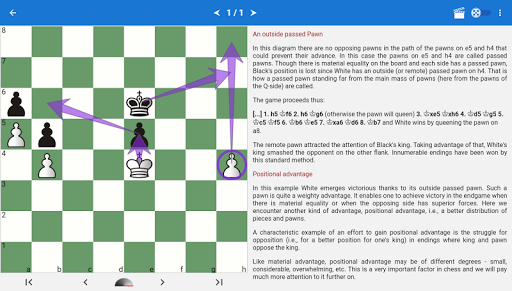Learn Chess: From Beginner to Club Player  Screenshots 9