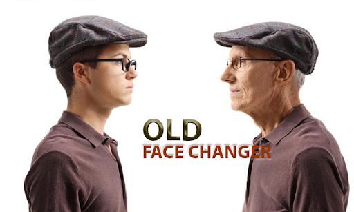 Face Changer   Old Face Maker   Funny Face Maker apktram screenshots 4