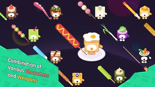 Snack.io - Free online io games with Snack Warrior screenshots 6
