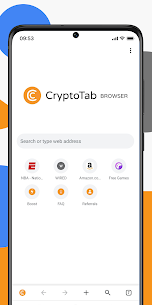 CryptoTab Lite — Get Bitcoin in your wallet 3