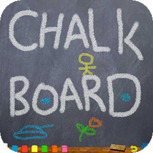 Chalk Board For PC Windows (7, 8, 10 and 10x) & Mac Computer