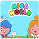 Guide Miga Town & Building Town