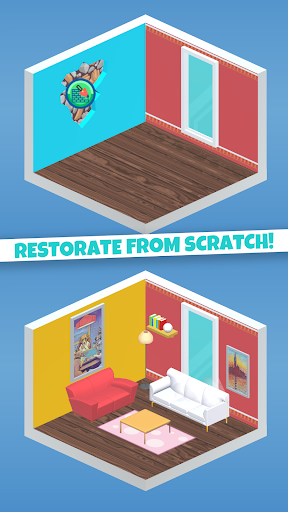 Home Restoration  screenshots 3