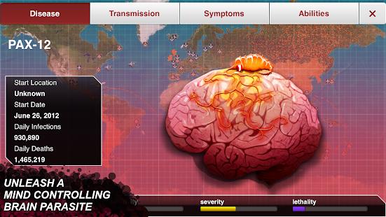 Plague Inc. screenshots 7