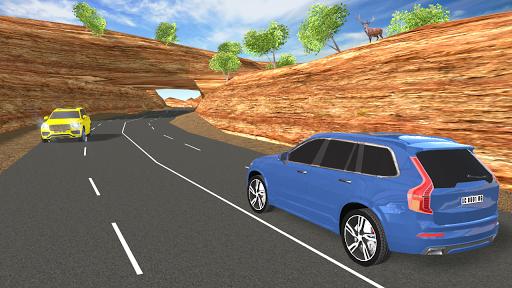 Offroad Car XC apklade screenshots 2