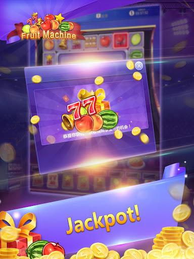 Fruit Machine - Mario Slots Machine Online Gratis  Screenshots 7