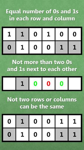 LogiBrain Binary screenshots 2