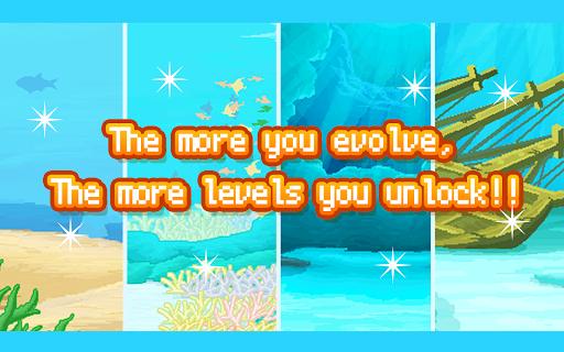 Survive! Mola mola! apkdebit screenshots 10